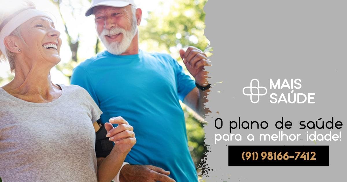 plano de saude senior para idosos
